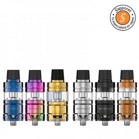 CASCADE MINI TANK 2 ML - VAPORESSO disponible en seis colores diferentes.