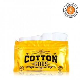 COTTON GODS - GOD OF VAPERS algodón de 10 gramos.