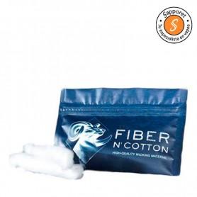 FIBER N'COTTON WICK 10G - FIBER N'COTTON