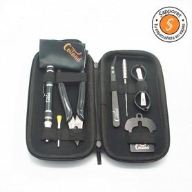 VAPE TOOL KIT - COILAND kit de herramientas completo