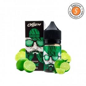 La mejor lima de brasil hecha aroma para tu cigarrillo electrónico