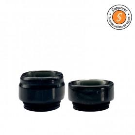 DRIP TIP NEGRO HOAG RDA - NEXUS MOD alta calidad en estos accesorios tan excelentes.