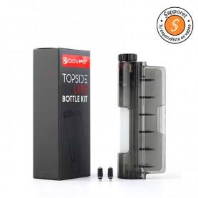 Botella 10ml Topside Lite - Dovpo botella de repuesto