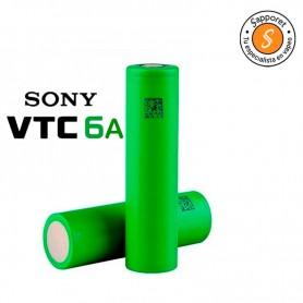 VTC6A 21700 4000MAH 30A - SONY