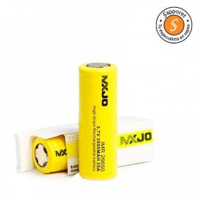 MXJO 26650 3500mAh 35A 3,7V pila de alto rendimiento.