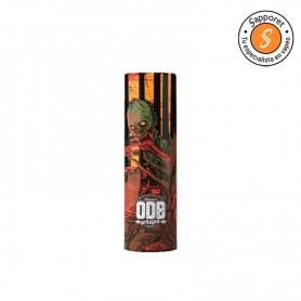 ODB - 4 FUNDA / WRAPS RETRÁCTIL PARA 18650 DEVOUR protección bonita para las pilas.