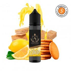 Crusty Lemon 50ml - Aspano & John delicioso postre para todos.