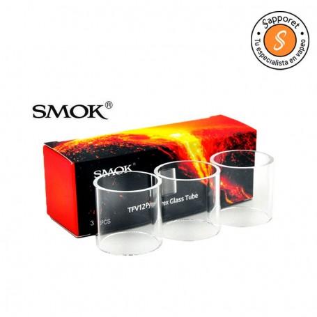 TANQUE PARA SMOK TFV12 CLOUD-BEAST-KING recambio de cristal.