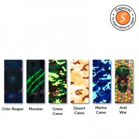 fantásticos wraps para baterías 20700 y 21700. protege y personaliza tus baterías con estos fantásticos wraps