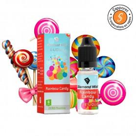 Rainbow Candy 10ml - Diamond Mist