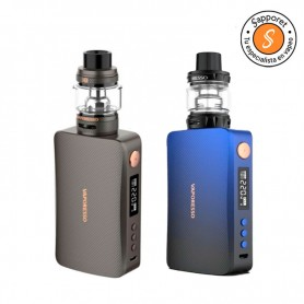 Gen S Kit - Vaporesso en dos colores disponibles.