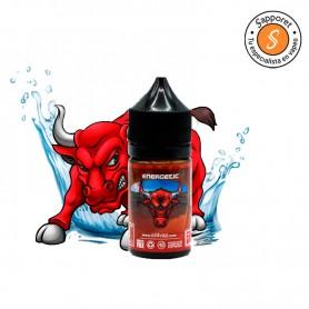 ENERGETIC 30ml (Aroma) - Oil4vap, bebida energética con suave toque frescor.