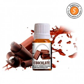 OIL4VAP - Aroma Chocolate 10ml, ahora de chocolate intenso