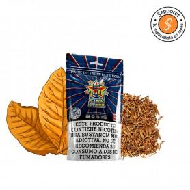 Tabaco Five Stars (Pack de sales) - Oil4Vap, tabaco rubio.