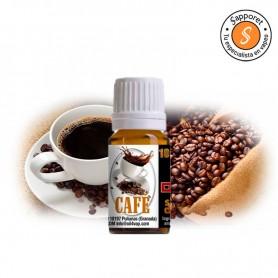 OIL4VAP - Aroma Café 10ml, aroma para tu alquimia de café intenso.