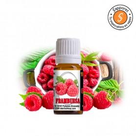 OIL4VAP - Aroma Frambuesa 10ml aroma frutal de la mejor fruta.