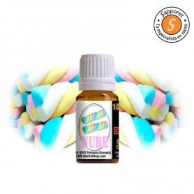 OIL4VAP - Aroma Nube 10ml, aroma de nubes para disfrutar de las chucherías.