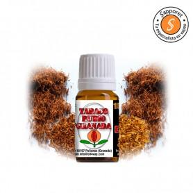 OIL4VAP - Aroma Tabaco rubio Granada 10ml mezcla de tabacos para sentir un placer abismal