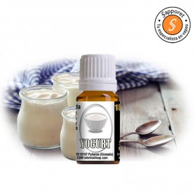OIL4VAP - Aroma Yogurt 10ml, crema de yogurt para disfrutar.