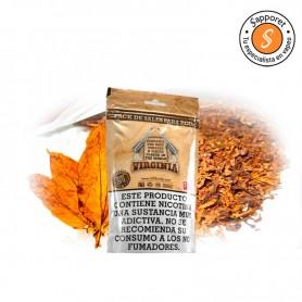 TABACO RUBIO VIRGINIA (PACK DE SALES) - OIL4VAP, uno de los mejores tabacos ahora para tu pod en formato de sales de nicotina.