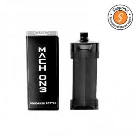 BOTELLA REEMPLAZO MACH ONE - USV para tu cigarrillo electrónico favorito.