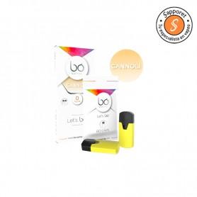 2 Caps Cannoli - BO Vaping