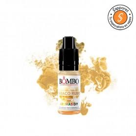 TABACO RUBIO 10ML (AROMA) - BOMBO, aroma de tabaco rubio para vapear.