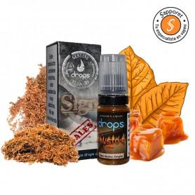 Fausto's Deal 10ml Sales de Nicotina - Drops, tabaco con caramelo para disfrutar.