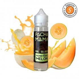 HONEYDEW SUBOHM 50ML - PACHAMAMA, líquido para vapeo de refrescante melón.