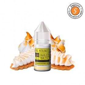 MR. MERINGUE 30ML (AROMA) - CHARLIES CHALK DUST, aroma de merengue para vapeo.