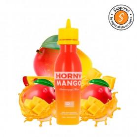 Mango 55ml - Horny Flava, líquido para vapear de mango muy delicioso.