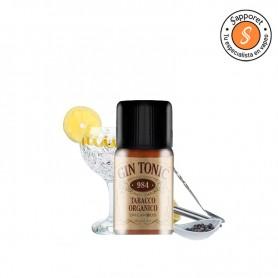 Gin Tonic de Dreamods es un líquido para vapear ideal para un amante del tabaco y de la ginebra.