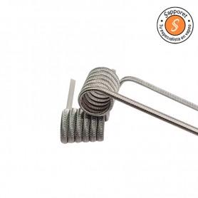 nueva resistencia artesanal especial para atomizadores rta mtl de victory coils.