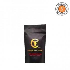 Titanium Fiber cotton Elite (1M) - Titanium Fiber Cotton