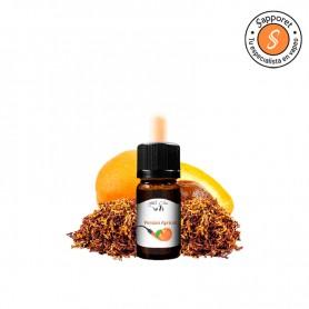 Persian apricot aroma orgánico concentrado de azhads elixirs.
