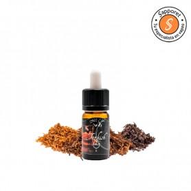 delicioso tabaco turkish para cigarrillo electrónico. Ideal para mezclar con base y disfrutarlo en un atomizador MTL.