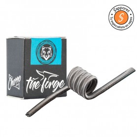 White Wolf Single 0.25 Ohm - The Forge by Charro Coils