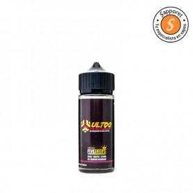 base de maceración ultrarapida para crear líquidos para cigarrillo electrónico apartir de concentrados de alquimia.
