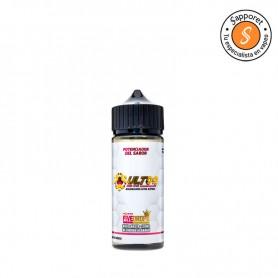 base de alquimia de maceración ultra rapida con potenciador de sabor de vapfip