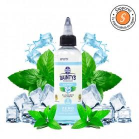 dainty premium ice ideal para disfrutar de una menta fresca en tu cigarrillo electrónico.