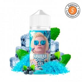 havana dream ice es uno de los líquidos frutales más frescos ideales para disfrutar de un vapeo