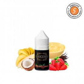 master sauce de vapor junkie es el aroma de alquimia perfecto para tu cigarrillo electrónico.