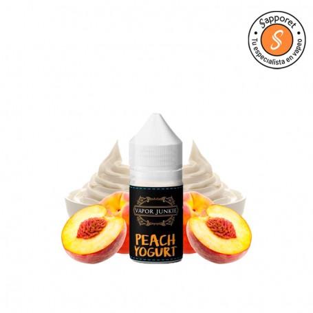 peach yogurt es el aroma de alquimia ideal para tu cigarrillo electrónico.