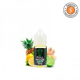full moon green infinity es una aroma fruta para cigarrillo electrónico, fresco y dulce para que disfrutes de tu vapeo diario.