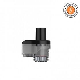 cartucho rgc rpm80 5ml de smok para disfrutar de 5ml de capacidad de líquido para vapear