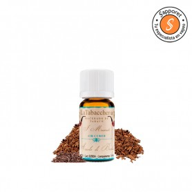 assolo di burley 10ml aroma es un concentrado de alquimia para cigarrillo electrónico tabaquil.