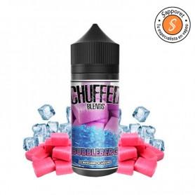 delicioso chicle con efecto frio ideal para vapear en cigarrillo electrónico gracias a Chuffed Blends