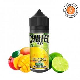 Mango Lime es la perfecta combinación de frutas para disfrutar de un eliquid único en tu cigarrillo electrónico