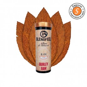 Burley Raw 10ml (Aroma) - Blendfeel