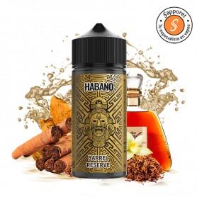 habano barrel reserve de vapocalypse es el mejor líquido tabaquil de puro perfecto para tu vapeo diario.